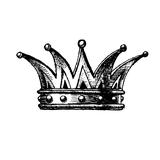 couronne argent